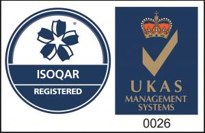 ISOQAR Logo
