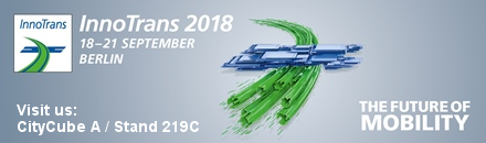 Innotrans Email Banner