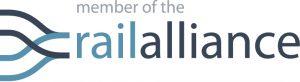 Members of Rail Alliance Logo